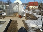 Фото в Недвижимость Иногородний обмен  Обменяю участок рядом с Москвой (20 минут в Майкопе 1400000