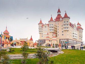 Свежее foto  Сочи-парк Отель богатырь 33112034 в Майкопе