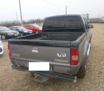 Фотография в Авто Продажа новых авто MAZDA B-2500 2006 г. в. Дв. 2, 5 ДИЗЕЛЬ 110 в Майкопе 390000