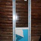 Дверь стекло пакет 2010x70