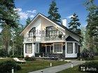 Полный проект жилого дома 9x13 145м?,проекты домов