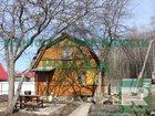 Фотография в Недвижимость Земельные участки Продается дача 40 кв. м. в СТН «Калинка» в Балабаново 1350000