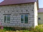 Изображение в Недвижимость Продажа домов Продаётся 2х этажный дом из пеноблока, в в Малоярославце 850000