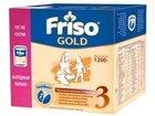 Детское питание смесь Friso 3 gold (Фрисо)