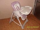 Свежее foto Детская мебель стул-столик 34537116 в Мантурово