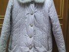 Просмотреть фотографию  продам куртки 33452911 в Междуреченске