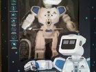 Робот р/у Гидравлический Водяной  акб