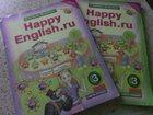 Фотография в Образование Учебники, книги, журналы Продам английский язык 3 класс, 2части, Кауфман, в Миассе 40