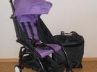 Скачать фото Детские коляски Продам новую коляску baby time 39235500 в Миассе