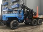 Просмотреть фотографию  Новые лесовозы Урал 55571, от завода изготовителя в наличии Лизинг Доставка 67639561 в Алапаевске