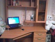 """продам компьютерный стол Продам компьютерный стол """"СК-15"""", подставка под системн"""