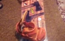Продам доску для сноуборда