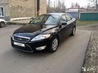 Ford Mondeo 2.0МТ, 2008, 189000км