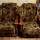 Продаются 2 кресла