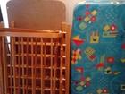 Скачать бесплатно foto  детская кроватка 33138363 в Минске