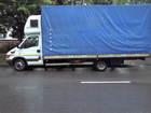 Изображение в Авто Транспорт, грузоперевозки Грузоперевозки по г. Минску, РБ автомобилями в Минске 6000