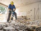 Изображение в   Выполним демонтажные работы начиная от кровли, в Минске 100000