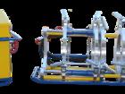 Новое изображение Строительство домов Аппарат для сварки полимерных труб с электронным управлением 250 – 500 мм 36668475 в Минске