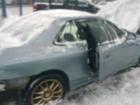 Фото в Авто Аварийные авто Продам аварийное авто! ! ! двигатель работает! в Минске 1000