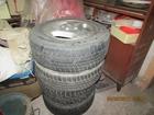 Фотография в Авто Колесные диски Pirelli 205/60/R15 2шт на литье 160р, Белшина в Минске 160