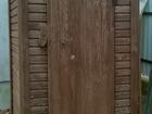 Фото в   Туалет деревянный на участок. Обработан антикором, в Минске 190