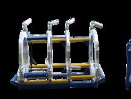 Гидравлический сварочный аппарат для стыковой сварки полимерных труб 355 – 630 Д