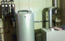 Подбор и монтаж отопительного оборудования