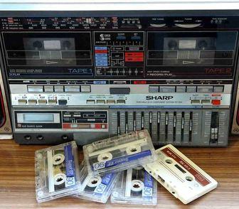 Изображение в Прочее,  разное Разное Лучший способ сохранить ваш звуковой архив, в Минске 50000