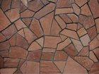 Просмотреть фотографию Ремонт, отделка Природный камень плитняк,песчаник облицовка фасадов дома 32638749 в Минусинске