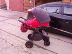 Смотреть фотографию Детские коляски Продам коляску 32739533 в Саяногорске