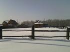 Смотреть фото Земельные участки Продам участок 13 сот, , земли поселений (ИЖС), в черте города 34836700 в Минусинске
