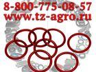 Скачать бесплатно foto  Кольца резиновые силиконовые 35372824 в Мирном