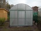 Свежее фото Мебель для дачи и сада Теплицы Люкс в Морозовске 38600270 в Морозовске