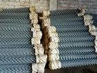 Увидеть foto Строительные материалы Сетка рабица в Морозовске 38600390 в Морозовске