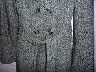 Изображение в   Пальто серое в демисезонное для девушки. в Москве 200