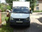 Изображение в Авто Продажа авто с пробегом Продам газель- фургон 2005 года на ходу , в Москве 0