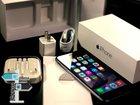 Смотреть foto Разное iPhone 6s Plus, 1 SIM, Android 4, 2, 5, 5 дюйма, 1, 3 ГГц, 4 ядра, RAM 1 Гб, ROM 8 Гб, GPS, Wi-Fi, Bluetooth, черный 34362506 в Москве