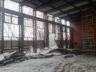 Фото в Недвижимость Коммерческая недвижимость Продаем каркас быстровозводимого ангара , в Москве 18000