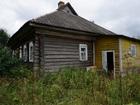 Изображение в Загородная недвижимость Загородные дома Объект расположен в деревне Власово, 300 в Москве 280000