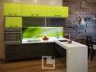 Скачать бесплатно foto Кухонная мебель Кухни в Мисайлово, Новомолоково,Молоково,Орлово 34857127 в Москве