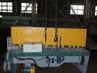 Изображение в Прочее,  разное Импортозамещение Тульский Промышленный Завод  Ножницы гильотинные в Москве 0
