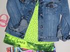 Увидеть фото Женская одежда Green Line Одеваемся на Дискотеку 90х 35147303 в Москве