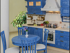Скачать бесплатно фото Мебель для прихожей Кухни на заказ 35221228 в Москве