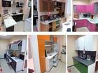 Уникальное foto Кухонная мебель Распродажа образцов кухонь, скидки до -70% 35623172 в Москве