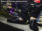 Изображение в Одежда и обувь, аксессуары Мужская обувь Мокасины традиционной ручной работы. Официальный в Москве 4990