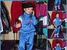 Увидеть foto Детская одежда Детские костюмы на вечеринку в стиле 90-х 37089266 в Москве