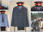 Увидеть foto Мужская одежда Советская милицейская форма МВД СССР Реальный прикид 37184583 в Москве