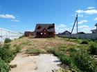 Фото в Недвижимость Агентства недвижимости Продажа дома в поселке бизнес-класса у воды в Москве 8500000