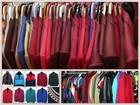 Скачать бесплатно foto Мужская одежда Малиновый пиджак, Культовая одежда 90-х Коллекция Реальный прикид 37598272 в Москве