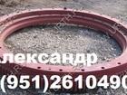 Новое фотографию Разное Запчасти МКГ-25БР, МКГ-25, 01, РДК-250 (RDK-250) 37851276 в Москве
